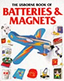 Batteries and Magnets, Paula Borton and Vicky Cave, 074602083X