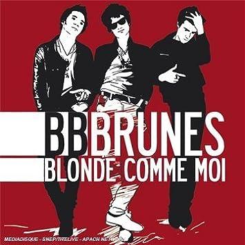 BB MOI BLONDE COMME ALBUM BRUNES TÉLÉCHARGER