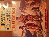 img - for Lewis and Clark: The Journey West book / textbook / text book