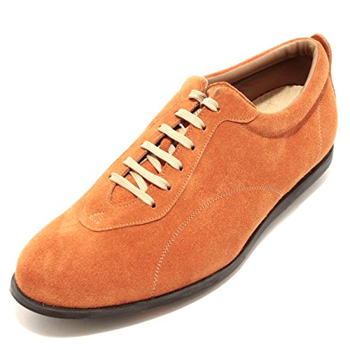 Arancio Uomo Gianfranco Scarpa 94183 Shoes Ballin Men Sneaker FK1JT3lc