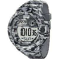 d7c0e15e6b9 Relógio Masculino X-Games Digital Camuflado XMPPD288 BXGP