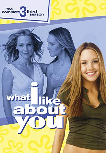 What I Like About You: The Complete Third Season ()
