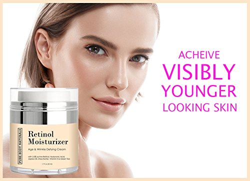 Buy retinol cream for sensitive skin
