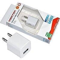 Master- mini-cargador universal, ideal para carga de celulares o smartphones, baterías de emergencia, radios portátiles entre otros más