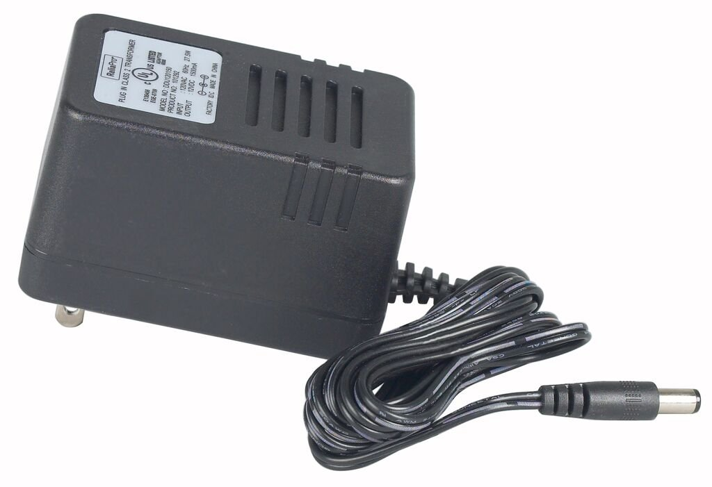 Robinair TIF8802 110V, 60 Hz Replacement AC Adapter/Charger for TIF8800X