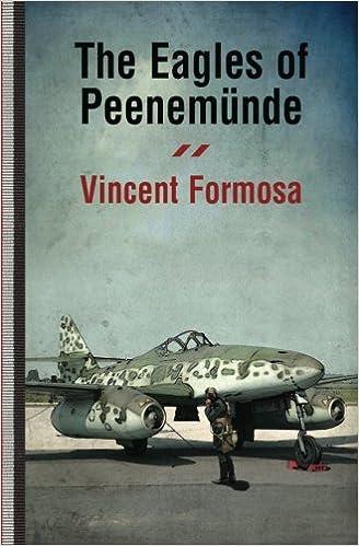 The Eagles of Peenemunde