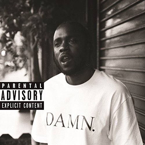 Damn. Collectors Edition. [Explicit]