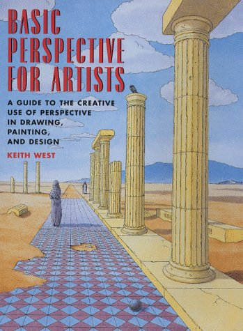 Basic Perspective for Artists: