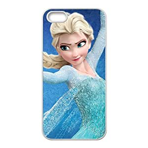 Frozen good quality fashion Cell Phone Case for iPhone 5S
