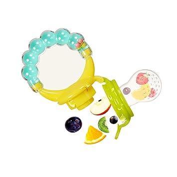 Amazon.com: DKY - Chupete para comederos de frutas con ...