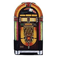 Best Jukeboxes - Products by Crosley, Electrohome, Juke Box