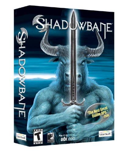 Shadowbane - PC/Mac - Citadel Outlet