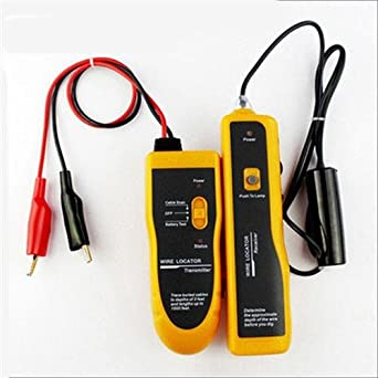 Noyafa NF-816 Underground Cable Wire Locator Tracker