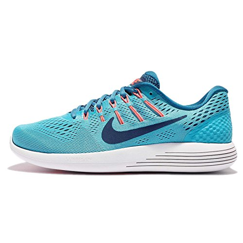 843725-406 Nike Men's LunarGlide 8 Running [GR 47,5 US 13]
