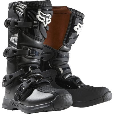 Youth Comp 3 Boots - 4