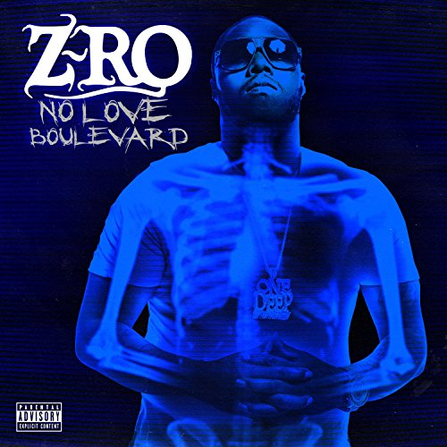 No Love Boulevard [Explicit]