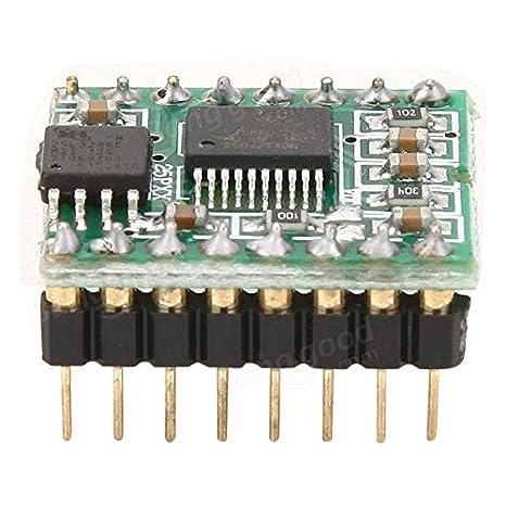 2 PCS WT588D-16p voice module Sound modue audio player for Arduino