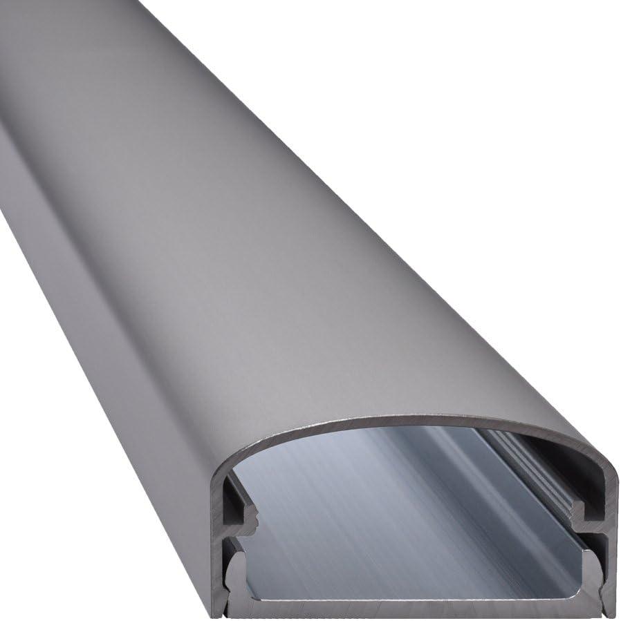 'Diseño Aluminio Cable Canal