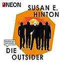Die Outsider (NEON Edition) Hörbuch von Susan E. Hinton Gesprochen von: Max Riemelt