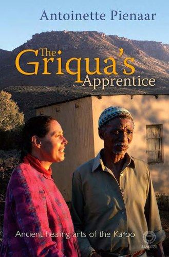 The Griqua's Apprentice (Weed Pyjamas)
