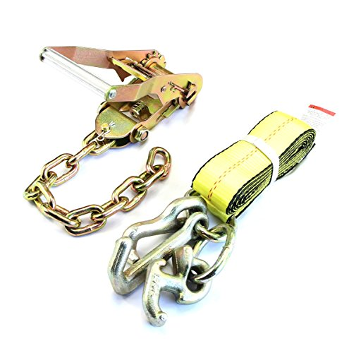 Pack Hauler Chain Ratchet Cluster product image