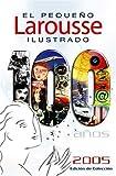 El Pequeno Larousse Ilustrado 2005, Larousse Mexico Staff, 9702210380