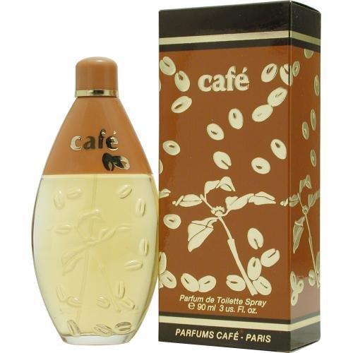 - Cafe Parfum De Toilette Spray 3 Oz By Cofci 2 pcs sku# 417265MA