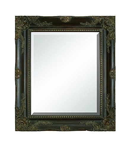 Deco 79 Rectangular Wall Mirror, 36