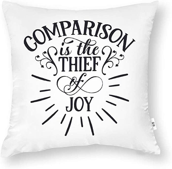 U255uy Cotton Throw Pillow Covers