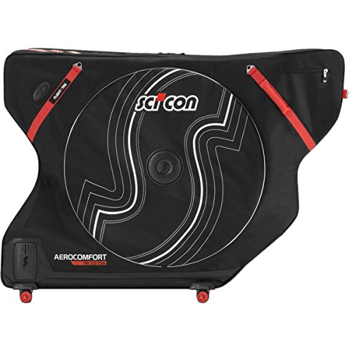 Sci Con Aerocomfort 3.0 TSA Triathlon Case