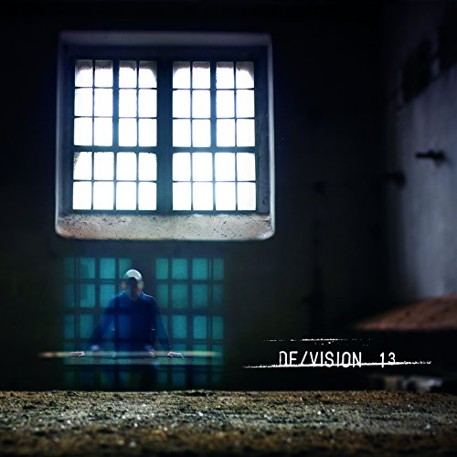 De - Vision - 13 - CD - FLAC - 2016 - NBFLAC Download