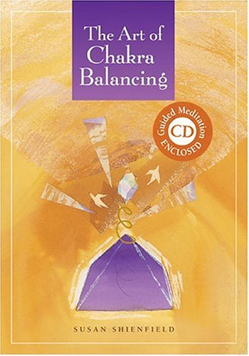 The Art of Chakra Balancing by Andrews McMeel Publishing