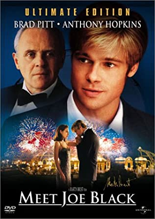 Rencontre avec joe black french dvdrip [PUNIQRANDLINE-(au-dating-names.txt) 68