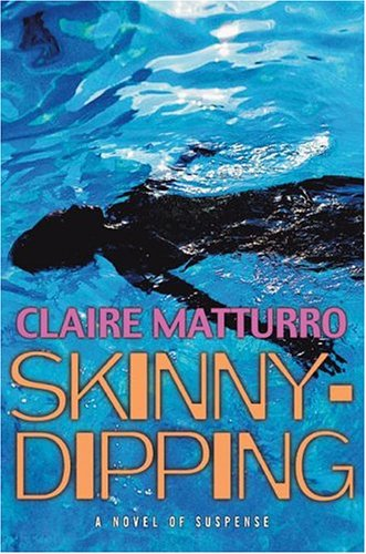 Skinny-dipping : A Novel of Suspense pdf epub