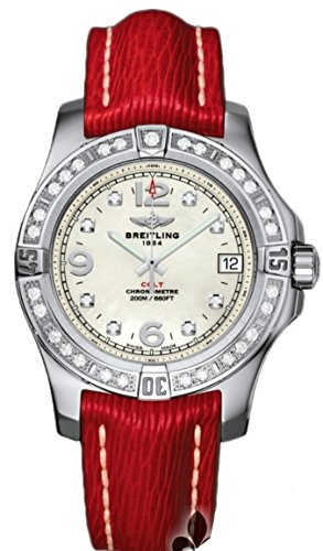 Breitling Colt Lady 36mm Ladies Watch A7438953/A771