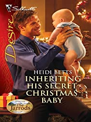 Inheriting His Secret Christmas Baby (Dynasties: The Jarrods Book 6)