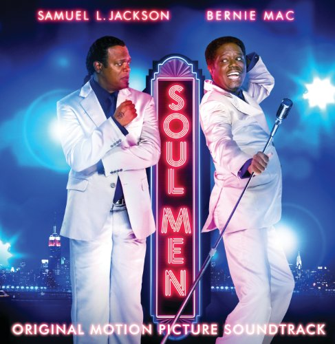 Soul Men (Original Motion Pict...