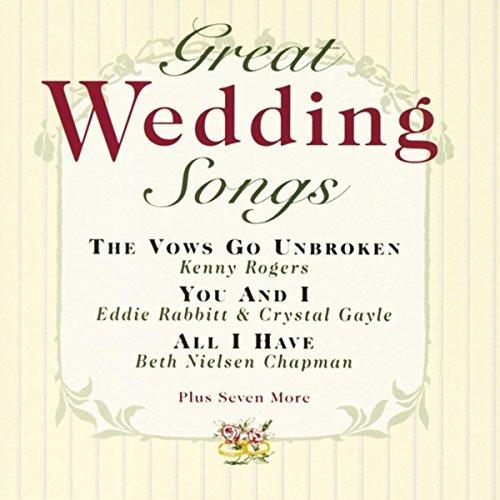 My Wedding Songs