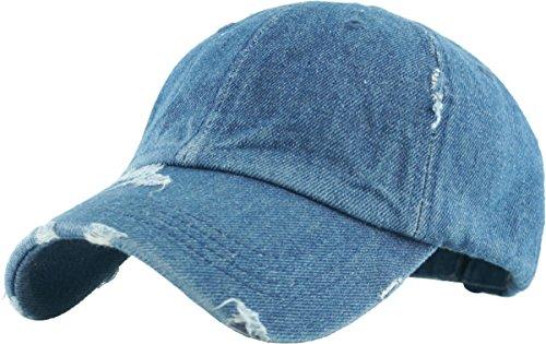 Funky Junque Womens Baseball Cap Glitter Dad Hat Ponytail Messy Bun Trucker