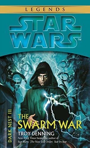 the unseen queen star wars legends dark nest book ii denning troy