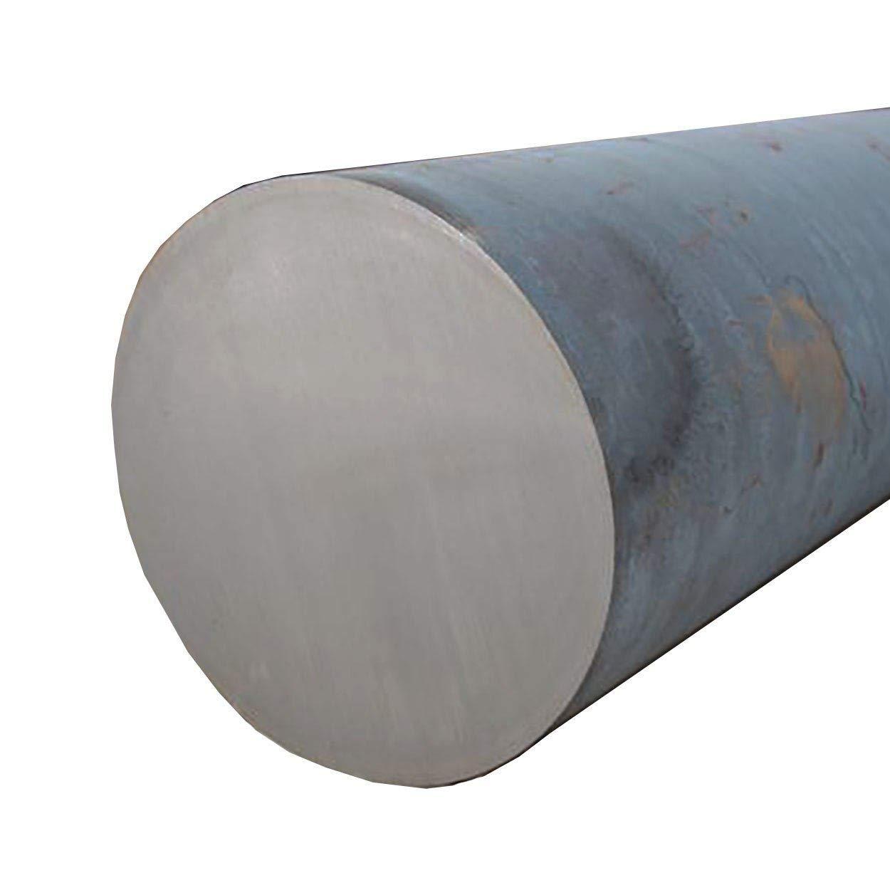 Online Metal Supply 65-45-12 Ductile Iron Round Bar, 6.000 (6 inch) x 6 inches by Online Metal Supply
