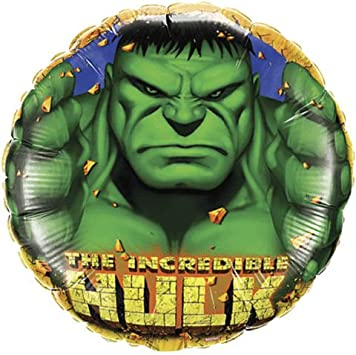 Amazon.com: The Incredible Hulk 18