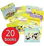 img - for Usborne Farmyard Tales X 20 Boxset book / textbook / text book
