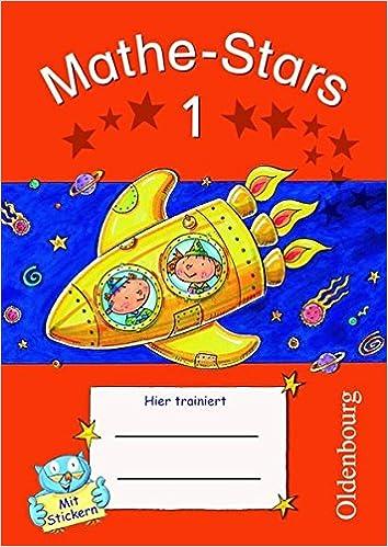 Mathe-Stars - Regelkurs: 1. Schuljahr - Übungsheft: Mit Lösungen ...