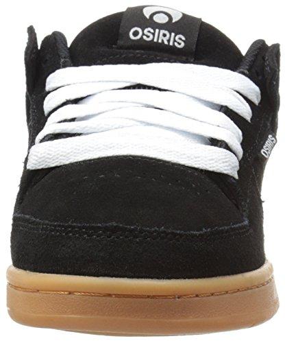 Protocol Schuh Schwarz SLK Gum Osiris Zqznf5Sgx5
