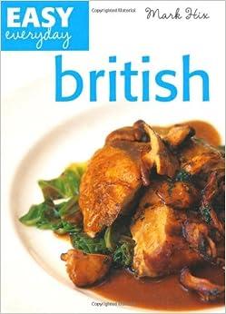 British (Easy Everyday series)