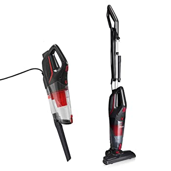 Dibea 18 Kpa Corded Stick Vacuum Cleaner