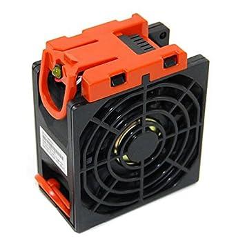 Ventilador IBM 06P6250 FRU 01R0587 Hot-Swap ventilador Rack 6-Pin 80x80mm Xseries 345: Amazon.es: Electrónica