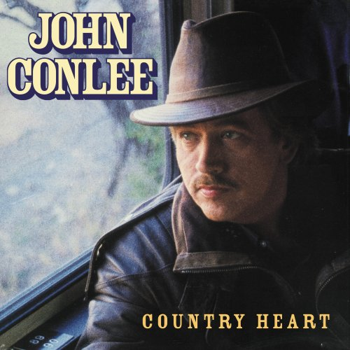 Country Heart by Conlee, John
