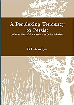Book A Perplexing Tendency to Persist